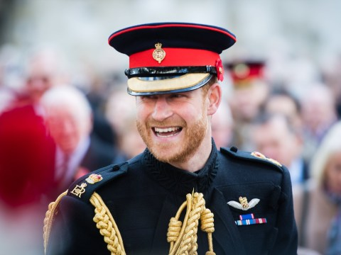 Prince Harry beats Meghan Markle, Kate and the Queen as most popular royal