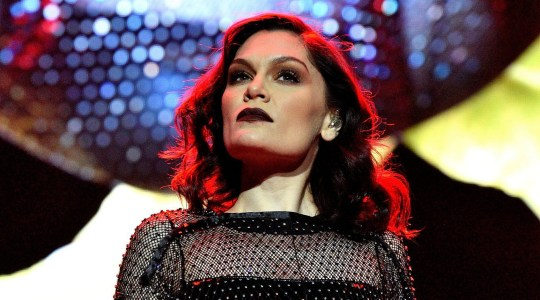LONDON, ENGLAND - NOVEMBER 13: Jessie J performs on stage at The Royal Albert Hall on November 13, 2018 in London, England. (Photo by Gus Stewart/Redferns)