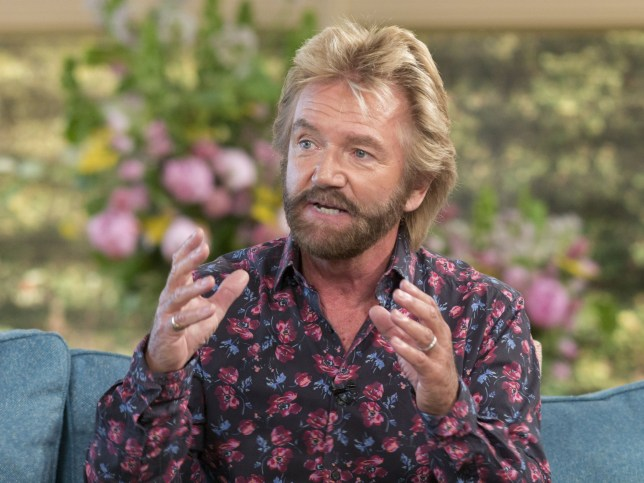 Editorial use only Mandatory Credit: Photo by S Meddle/ITV/REX/Shutterstock (5717942s) Noel Edmonds 'This Morning' TV show, London, Britain - 08 Jun 2016 Can negative thoughts cause cancer? Can negative thinking make you ill? Well that's what Noel Edmonds seemed to imply yesterday when he challenged a cancer sufferer on Twitter by saying his illness was caused by his negative attitude. Well since writing that tweet, Noel has received quite a backlash on social media and even angered leading cancer charities. Does he stand by what he said? Noel joins us today with his side of the story while Dr Ranj also has his say.
