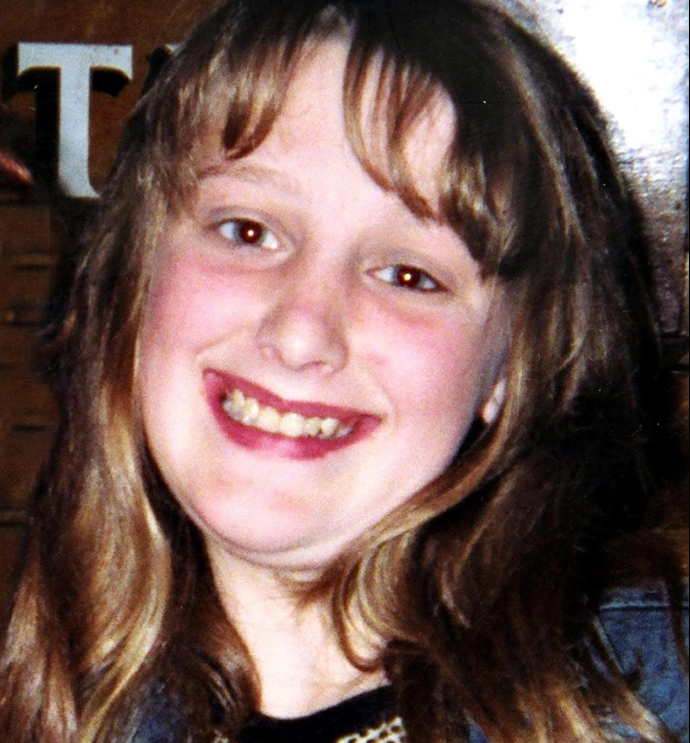 Undated handout photo from Lancashire Police of Charlene Downes, the 14-year-old who disappeared in November 2003. Lancashire Police arrested two men, aged 28 and 49, Tuesday March 7 2006, on suspicion of her murder. Charlene left home to visit Blackpool pier with friends on November 1 2003, and has not been seen since. See PA Story POLICE Girl. PRESS ASSOCIATION Photo. Photo credit should read: Lancashire Police/PA.