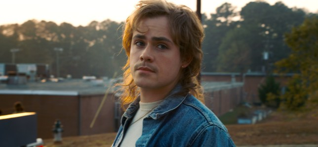 Billy Hargrove 'to play major role in Stranger Things season three'