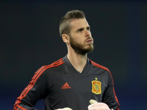 Spain boss Luis Enrique to drop David de Gea after latest blunder and hand Kepa No.1 shirt