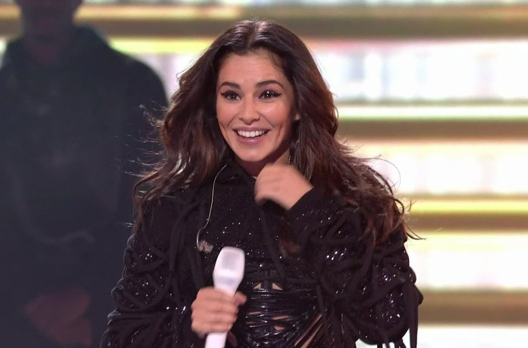 Cheryl performs her new single 'Love Made Me Do It' on 'The X Factor'. Broadcast on ITV1 Featuring: Cheryl, Cheryl Tweedy, Cheryl Cole When: 18 Nov 2018 Credit: Supplied by WENN **WENN does not claim any ownership including but not limited to Copyright, License in attached material. Fees charged by WENN are for WENN's services only, do not, nor are they intended to, convey to the user any ownership of Copyright, License in material. By publishing this material you expressly agree to indemnify, to hold WENN, its directors, shareholders, employees harmless from any loss, claims, damages, demands, expenses (including legal fees), any causes of action, allegation against WENN arising out of, connected in any way with publication of the material.**