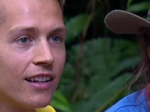 I'm A Celebrity's James McVey opens up about secret anorexia battle: 'I've come full circle'