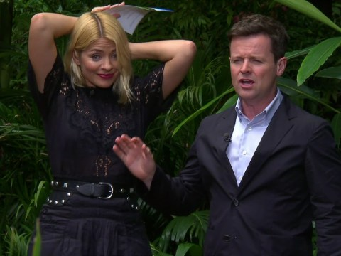When is the first I'm A Celebrity eviction?