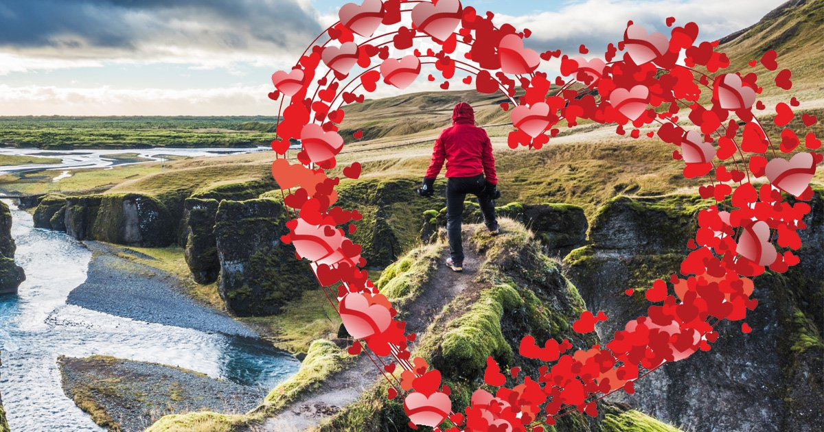 Iceland has a dating guide with a difference
