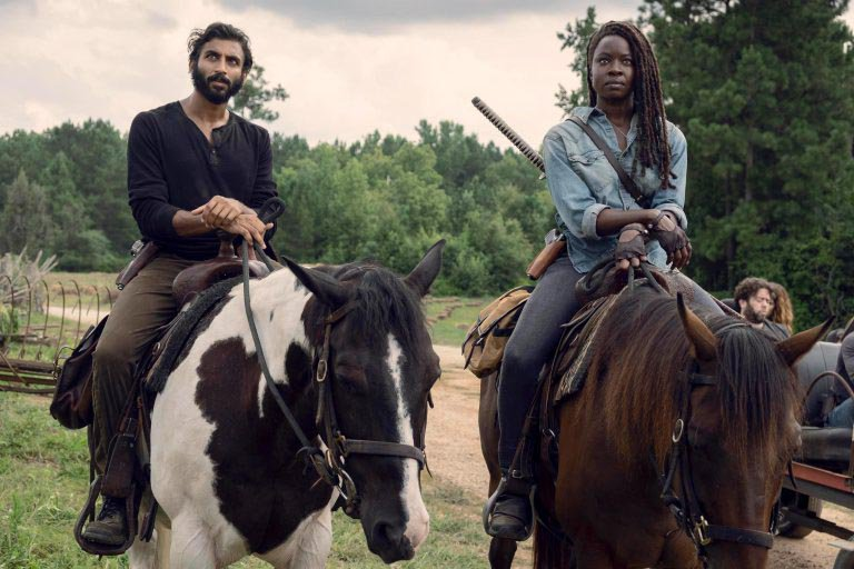 The Walking Dead $280 million lawsuit against AMC heading to trial in 2019