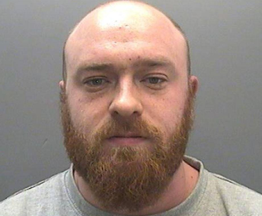 Aaron Smith, from Tameside, Greater Manchester, was sentenced at Cardiff Crown Court on Friday, November 16