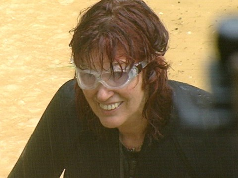'It's like an electric shock': Janet Street-Porter describes getting bitten by a snake on I'm A Celebrity after Emily Atack suffers same fate