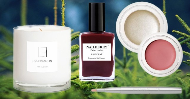 Christmas gifts for the eco-conscious beauty lover in your life