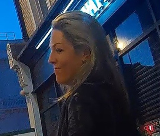 Detectives are appealing for information and witnesses after two women caused more than ?1,500 worth of damage to a cab they were travelling in. At around 04:00hrs on Friday, 22 June, two female passengers were travelling in a cab - a white Toyota Prius - from Peters Street, Soho to St Paul Street, Islington.