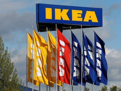 Ikea says hundreds of jobs are at risk across the UK