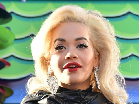 Rita Ora explains why she lip-synced in Thanksgiving parade as Macy's rushes to her defence