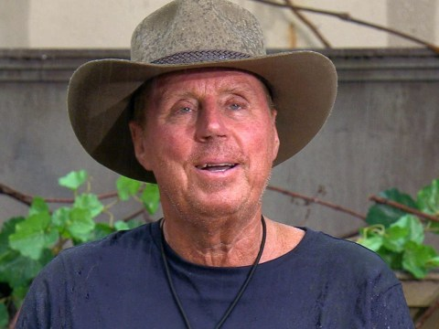 I'm A Celeb's Harry Redknapp set to be crowned King of the Jungle as he becomes new favourite