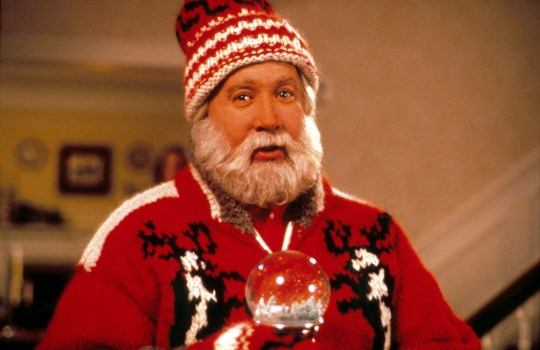 Editorial use only. No book cover usage. Mandatory Credit: Photo by Moviestore/REX/Shutterstock (1638768a) The Santa Clause, Tim Allen Film and Television