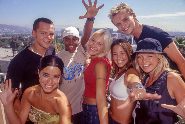 S Club 7 could be reuniting for a 20th anniversary tour