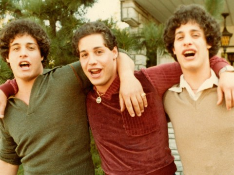 What time is Three Identical Strangers on TV tonight and how to watch