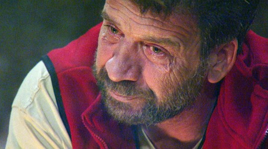 STRICT EMBARGO - NOT TO BE USED BEFORE 22:00 GMT, 23 NOV 2018 - EDITORIAL USE ONLY Mandatory Credit: Photo by ITV/REX (9991011as) Care Packages - Nick Knowles 'I'm a Celebrity... Get Me Out of Here!' TV Show, Series 18, Australia - 23 Nov 2018
