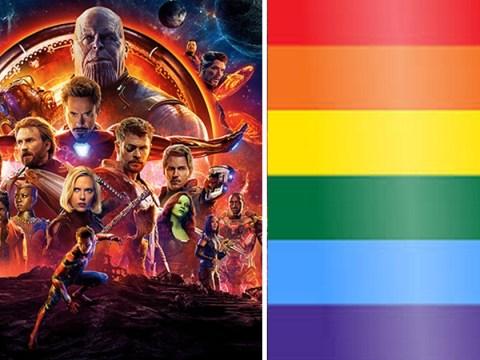 Gay Marvel exec 'longs' for LGBT superhero representation