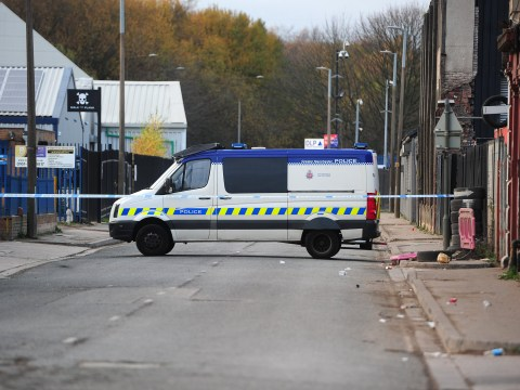 Attempted murder investigation launched after man is shot three times in Salford
