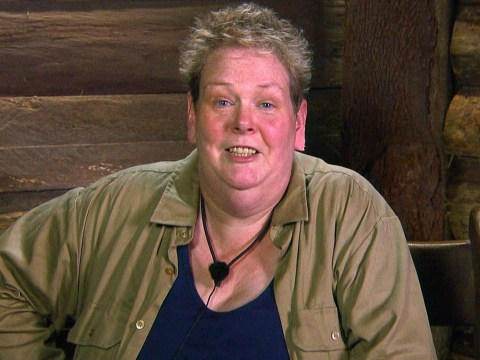 I'm A Celebrity fans accuse bosses of 'humiliating' Anne Hegerty over fart – even if she didn't give two monkeys