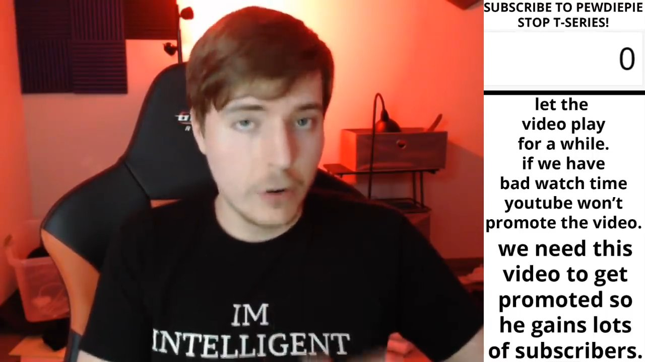 (Picture: Mr Beast/YouTube)