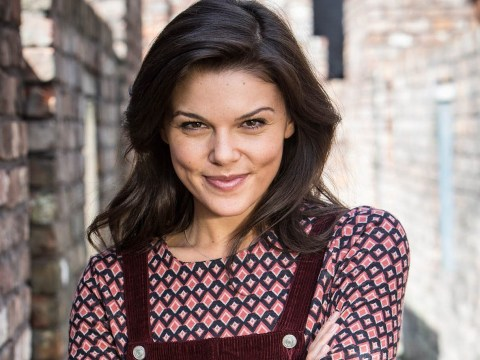 When is Faye Brookes' last episode in Coronation Street and why is she leaving?