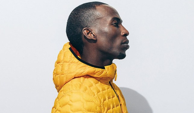 216afb2bb Iconic outerwear company The North Face embraces sustainability with ...