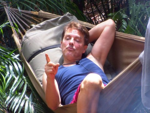 I'm A Celebrity: Here's how Celebrity Cyclone will work with John Barrowman's injury