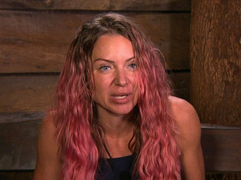 I'm A Celebrity's Rita sits in Harry's wee as campmates get a little too comfortable