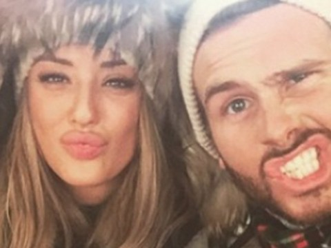 Charlotte Crosby lasers off tattoo tribute to ex-boyfriend Mitch Jenkins three years after split