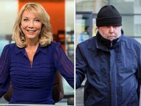 Sick letters stalker sent to BBC presenter's home for two years