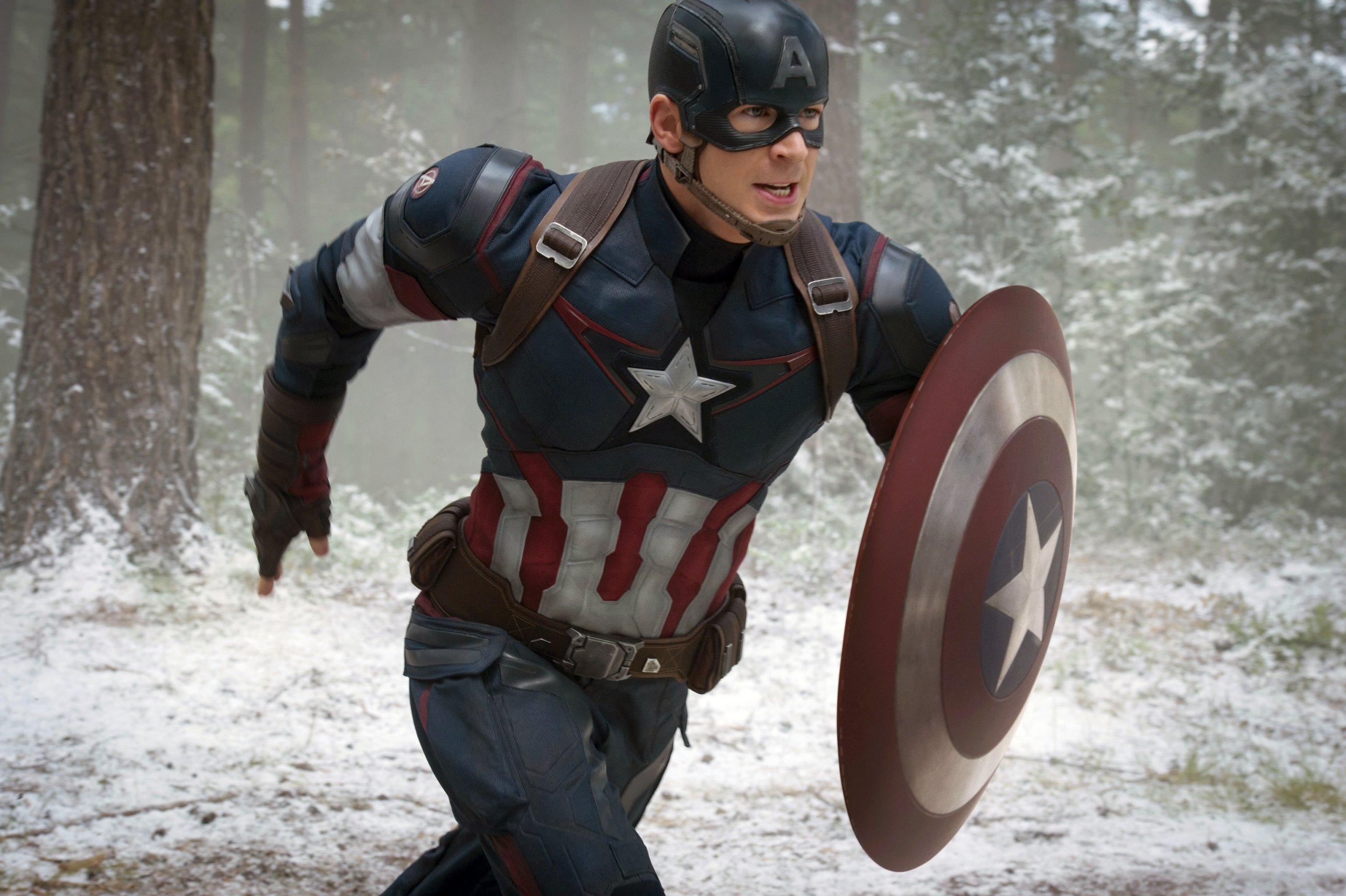 Avengers fan is ready to kill off Captain America in new Endgame theory