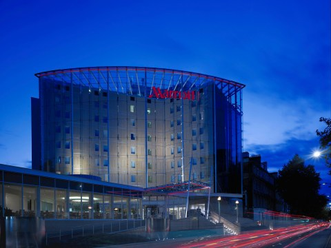 Marriott hotel chain slapped with £99 million fine for putting customer information at risk