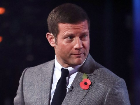 Dermot O'Leary wasn't surprised by X Factor shake-up as he's confirmed for All-Stars and Celebrity series