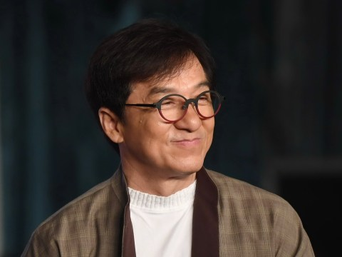 Jackie Chan admits he was a 'total jerk' in his younger years as he blew his fortune on prostitutes, crashed luxury cars and cheated on his wife