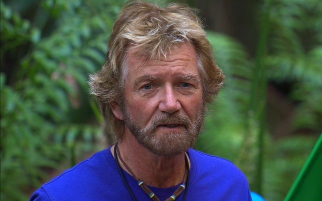 STRICT EMBARGO - NOT TO BE USED BEFORE 22:30 GMT, 30 NOV 2018 - EDITORIAL USE ONLY Mandatory Credit: Photo by ITV/REX/Shutterstock (10004390fw) Second Chance, Return and Fallout - Noel Edmonds 'I'm a Celebrity... Get Me Out of Here!' TV Show, Series 18, Australia - 30 Nov 2018