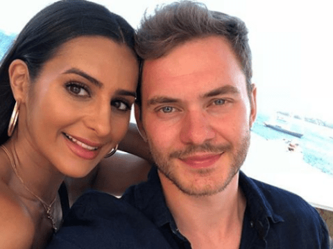 Meet I'm A Celebrity Sair Khan's boyfriend Simon Lennon – who's starred in Our Girl and Grantchester