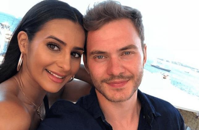 Celebrity news whos dating hvem