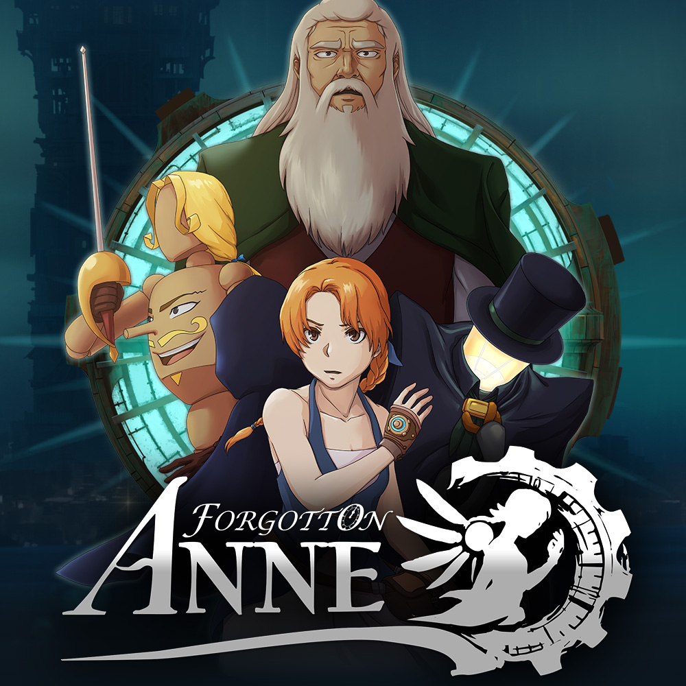 Forgotton Anne Switch review – worth remembering