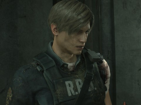 Games Inbox: Resident Evil 2 impressions, Kingdom Hearts III scores, and BioWare's Iron Man