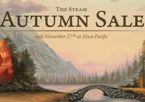 The best game deals in the Steam Black Friday sale