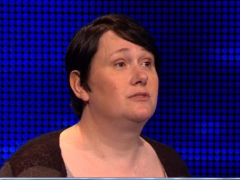 First openly trans star of Doctor Who appears on The Chase and wipes the floor with The Beast