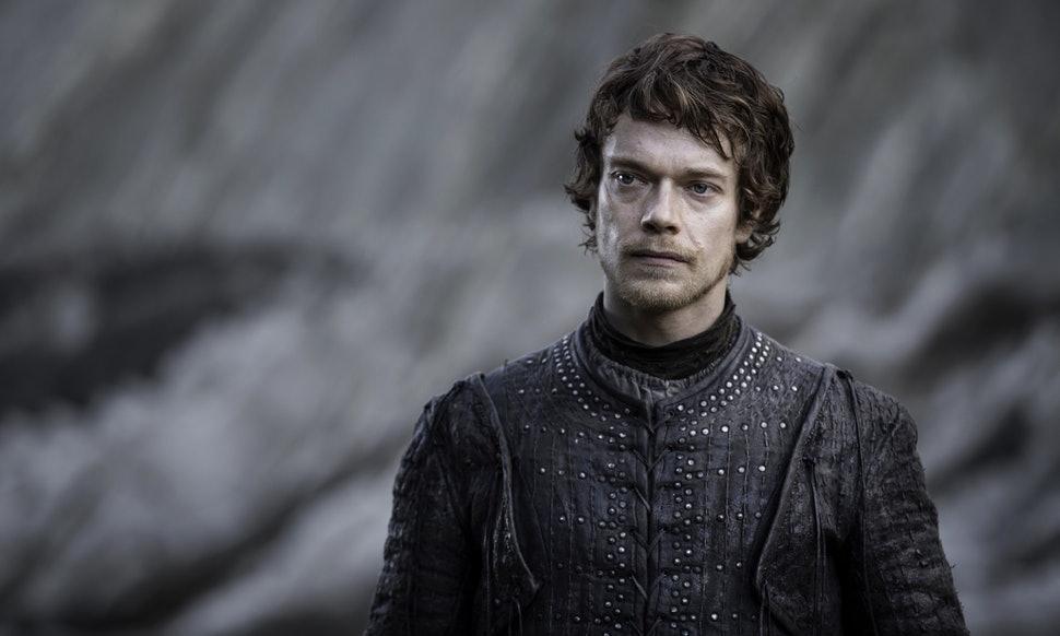 House Greyjoy family tree ahead of Game of Thrones season 8