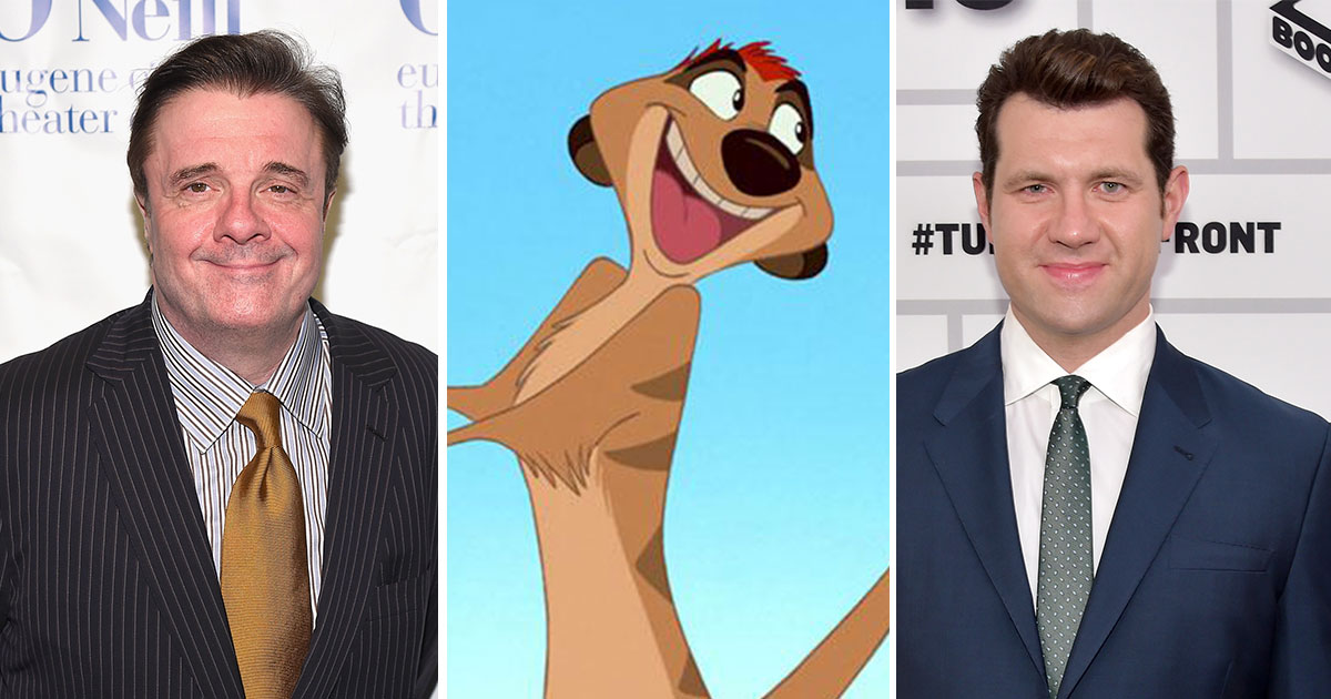original lion king release date  cast and who is playing