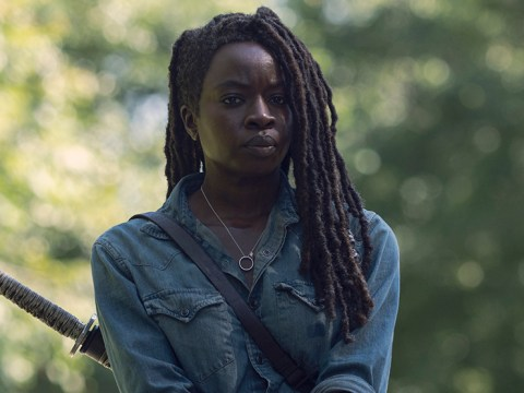 The Walking Dead fans aren't coping well with the news Danai Gurira is leaving