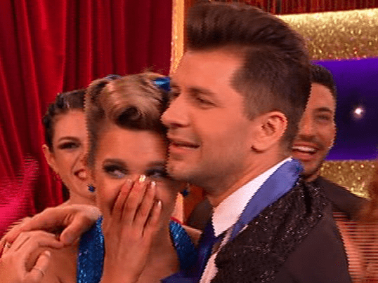 What time is Strictly Come Dancing on TV?