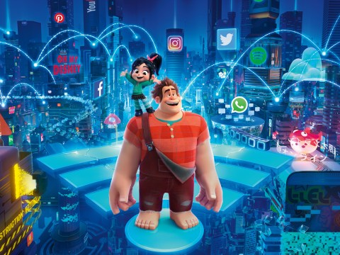Wreck-It Ralph 2 review: Disney sequel is harder to love