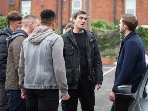 Emmerdale spoilers: Cain Dingle reveals Joe Tate's death after a violent attack?