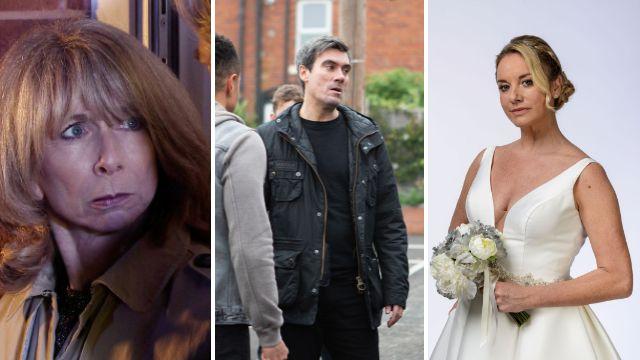 10 soap spoilers: Coronation Street threats, Emmerdale violence, EastEnders revenge, Hollyoaks return